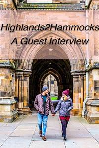 Highlands2Hammocks - An Inspiring Guest Interview 1