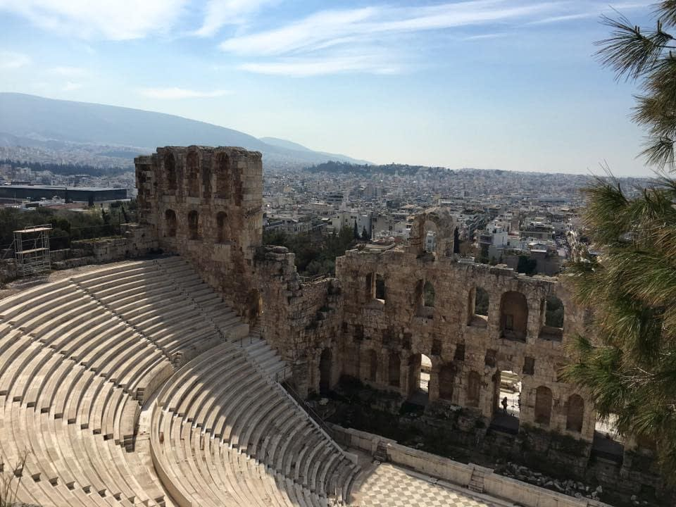 Exploring Ancient Athens 2