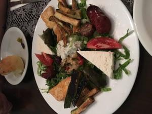 Greek Eats.. 9