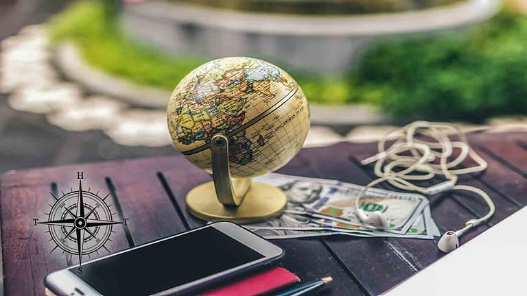 Saving Money to Travel the World