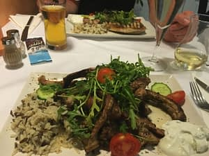 Greek Eats.. 7