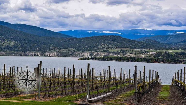 Weekend Adventures in Penticton