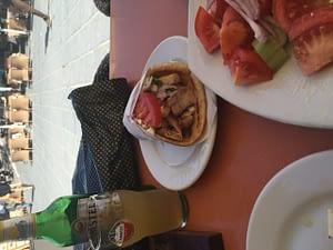 Greek Eats.. 4