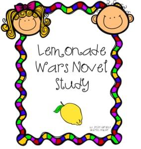 lemonade wars