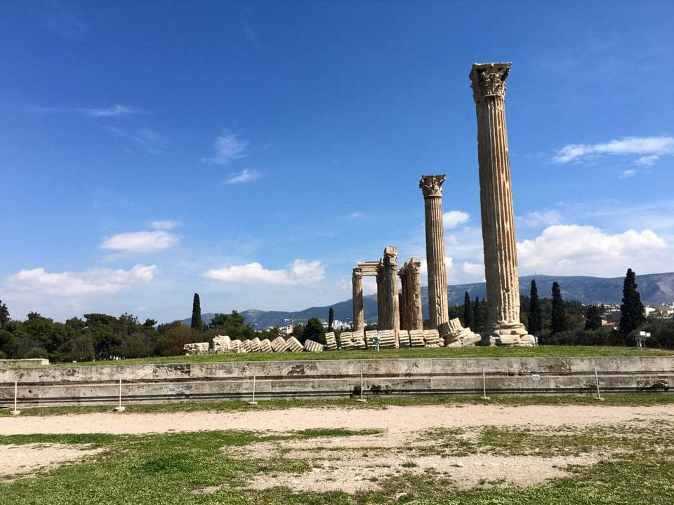 Exploring Ancient Athens 3