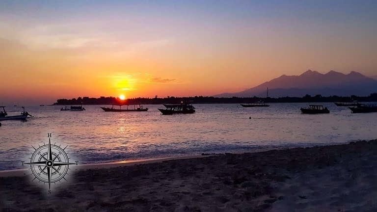 How To Get To The Gili Islands From Lombok