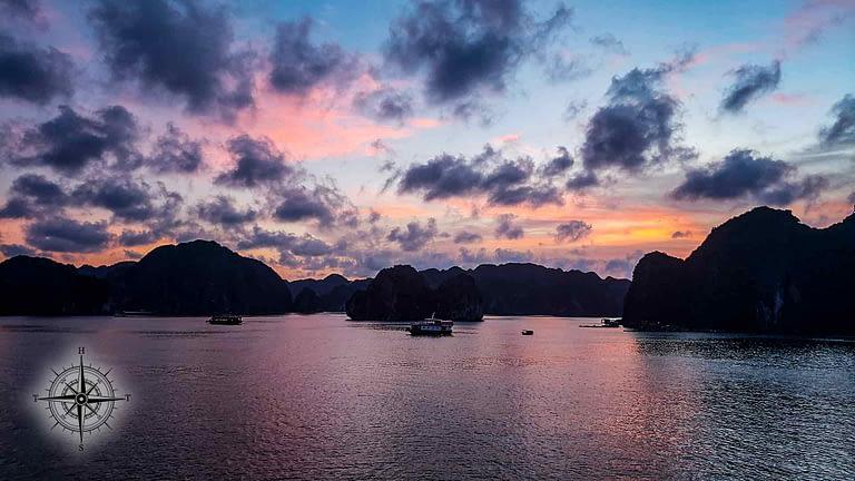 2D 1N Luxury Cruise Halong Bay, Vietnam